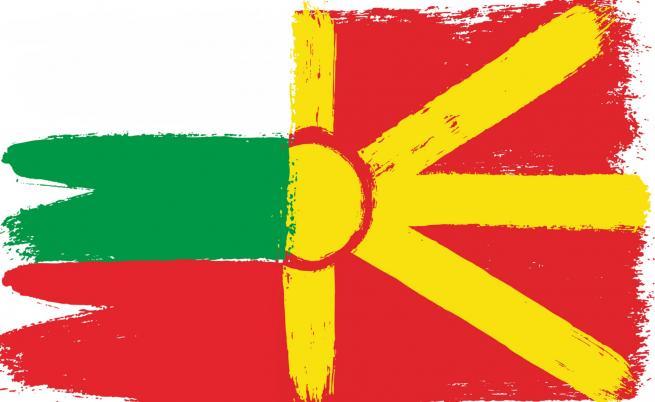 Признава ли Македония, че Самуил е български цар