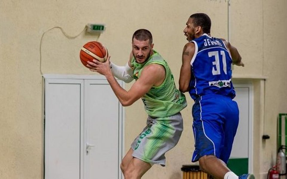 Берое загуби основен играч преди финала за Купата на България
