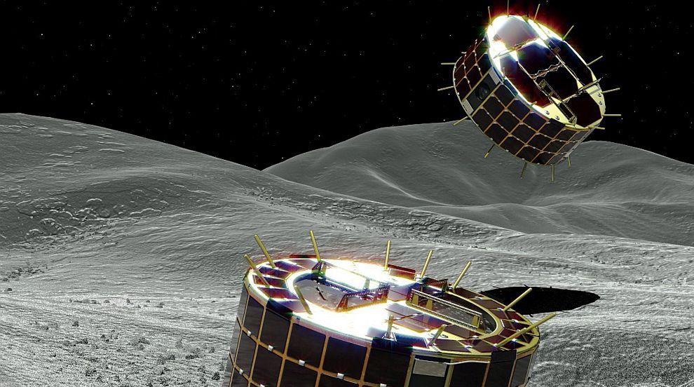 Нови снимки на астероида Рюгу помагат да опознаем формирането на планетите