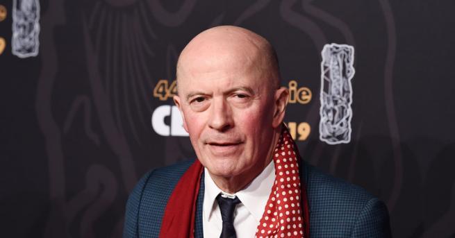"""Жак Одиар получи """"Сезар"""" за най-добър режисьор за филма"""