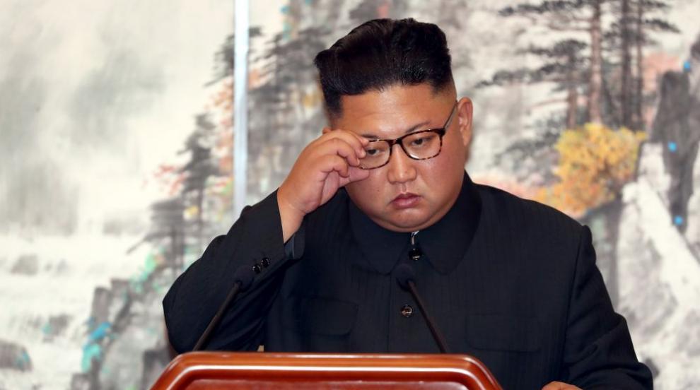 Мечтите на Ким Чен-ун за децата му и ядрените оръжия
