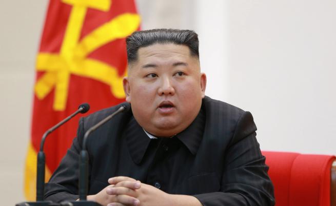 Какво казва Ким Чен-ун за децата си и ядреното оръжие