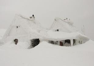 Няколко села в района на Шумен са без ток