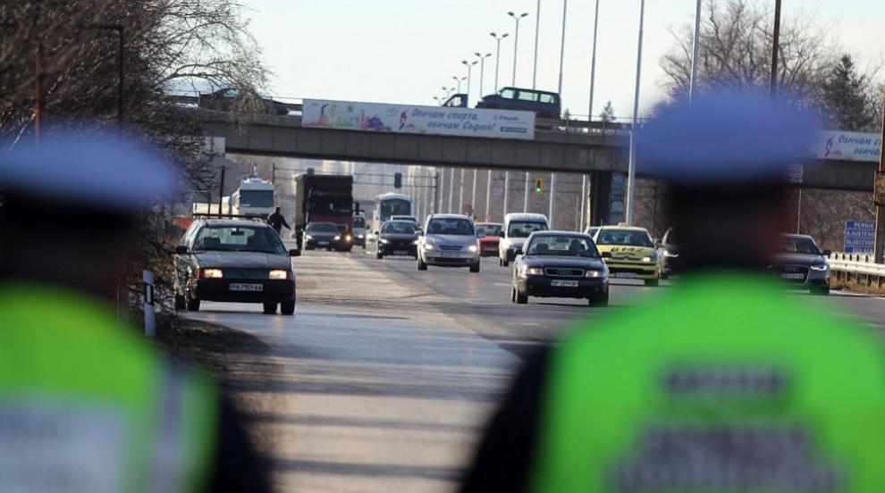 Важно за шофьорите: Засилени проверки по пътищата