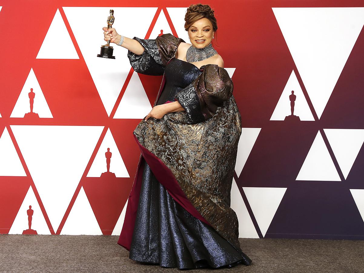 """За най-добър костюм, """"Оскар""""-ът отива при Рут Картър """"Черната пантера"""""""