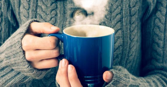 Възрастните хора не трябва да консумират повече от четири чашки