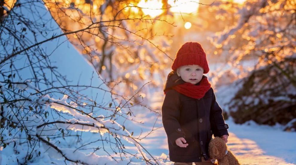 Ще завали ли първият декемврийски сняг?