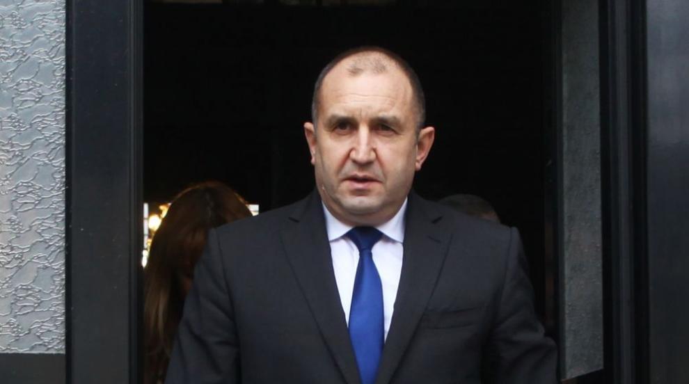 Президентът Радев: Шипка е нашият храм на свободата