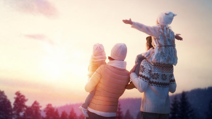 7 разлики между идеалното и нормалното семейство