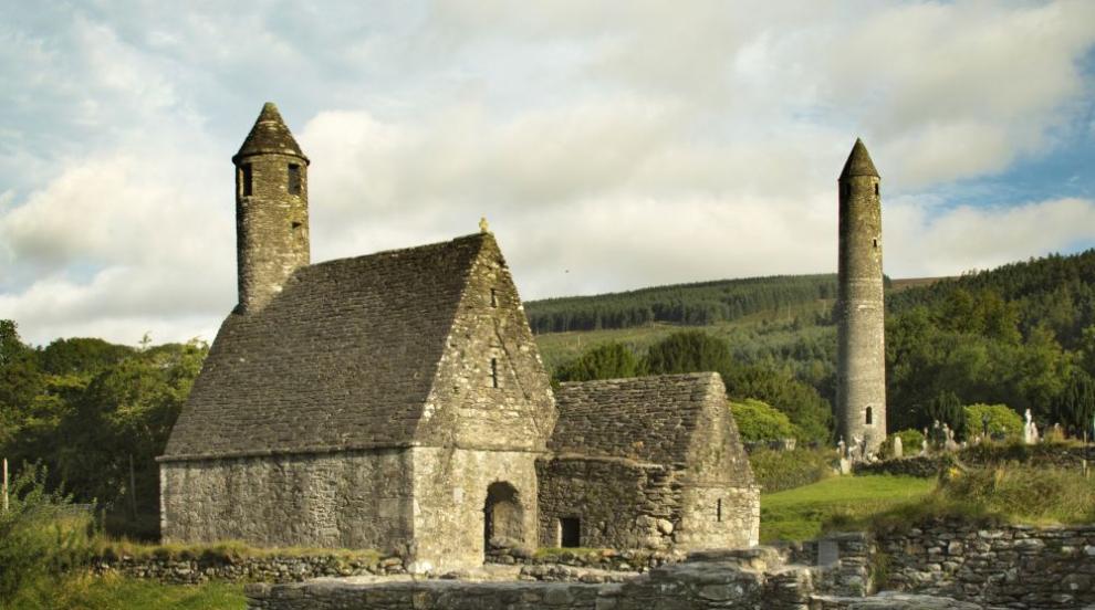Вандали обезглавили останките на 800-годишен кръстоносец