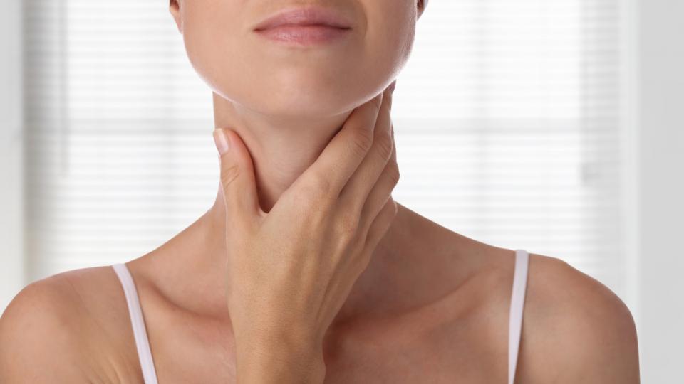 Дами, как е щитовидната ви жлеза?