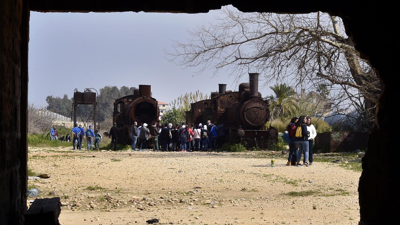 През 20-те, 30-те и 40-те години на миналия век e важна част от железопътна система на Ориент Експрес от Кайро през Истанбул до Лондон.