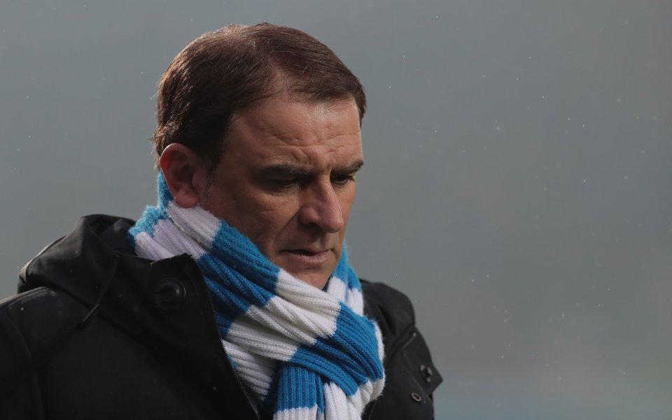Пада още една треньорска глава в Серия А