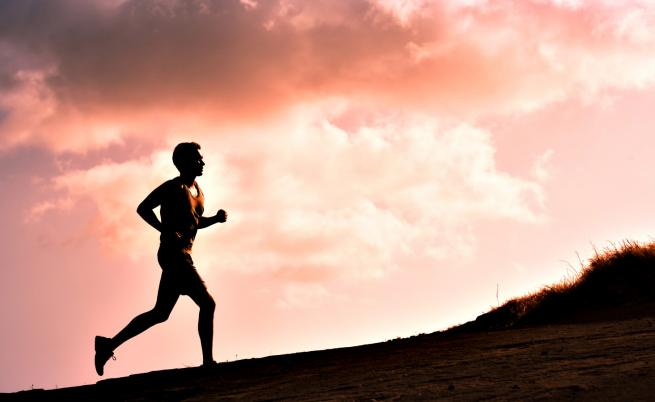 Как да се излъжем да потичаме за здраве?