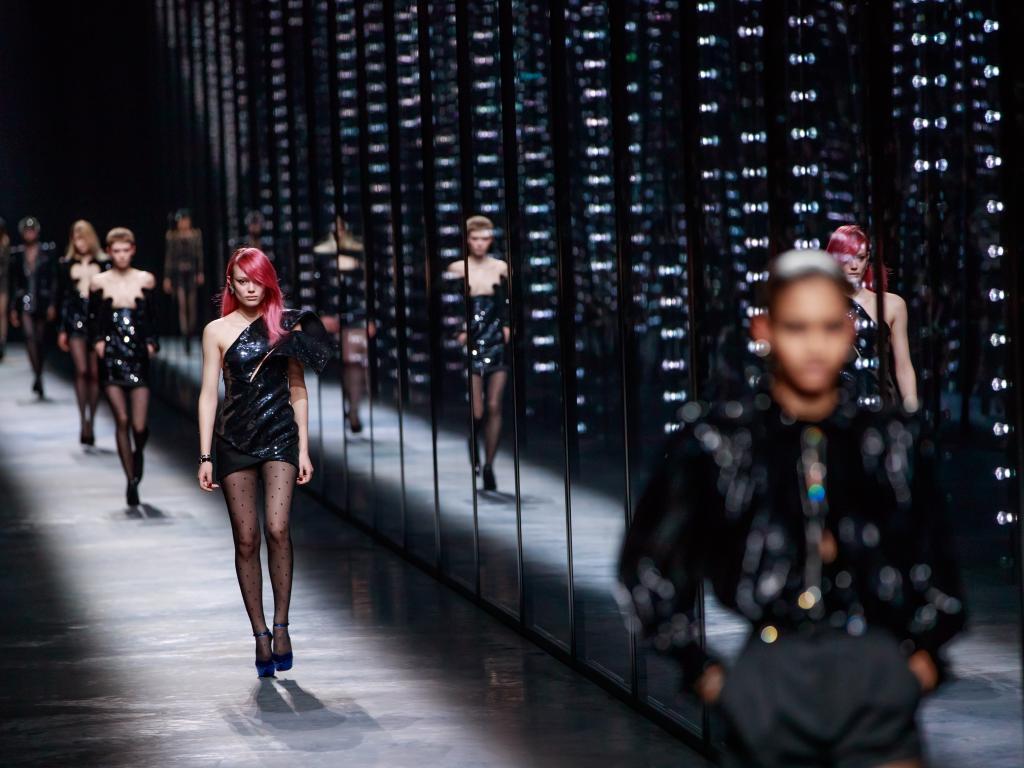 Стартира седмицата на модата във френската столица Париж. Това е