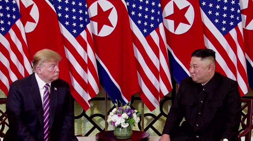 Менюто на вечерята на Тръмп и Ким в Ханой (СНИМКИ)