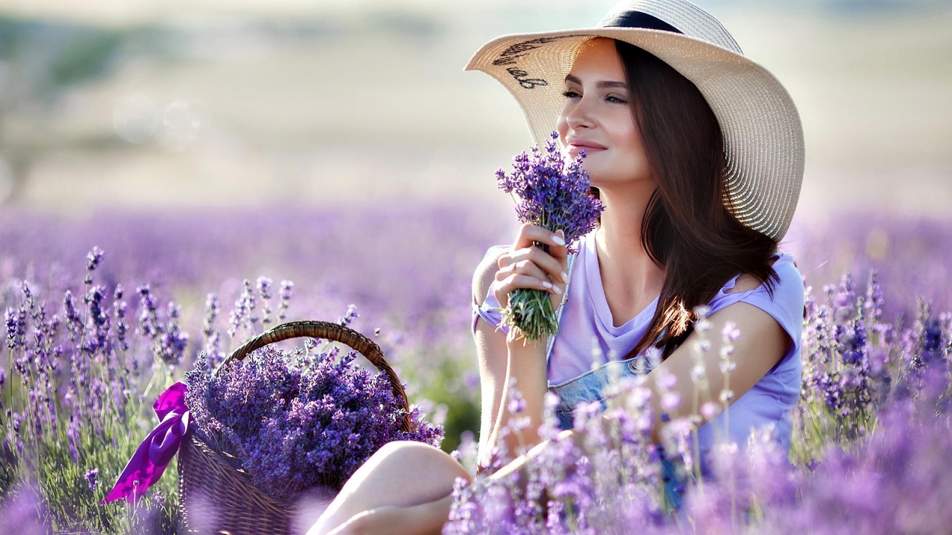 Как някои миризми ни действат успокояваващо