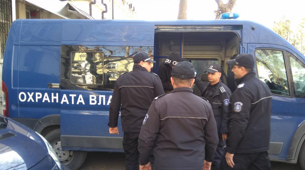 Изправят пред съда Борислав, обвинен за жестокото убийство на жена си
