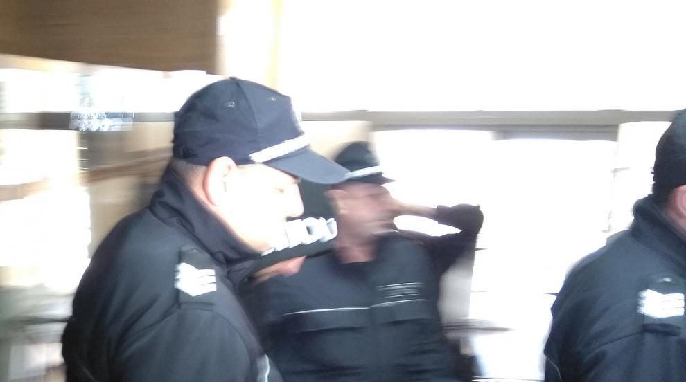 За втори път потвърдиха ареста на Борислав, обвинен за жестокото убийство...