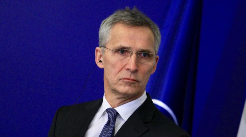Столтенберг предложи Гърция и Турция сами да решат споровете помежду си