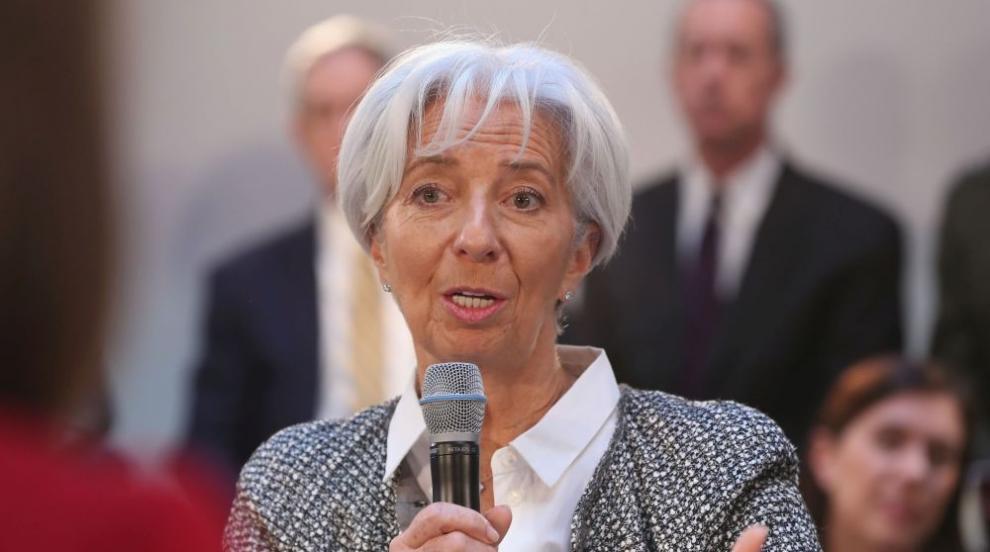 МВФ: Световният растеж е нестабилен и застрашен
