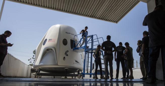 Одиторите на НАСА предупредиха в годишния си доклад, че космическата