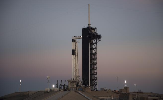 NASA и Space X отново ще изпращат хора в Космоса