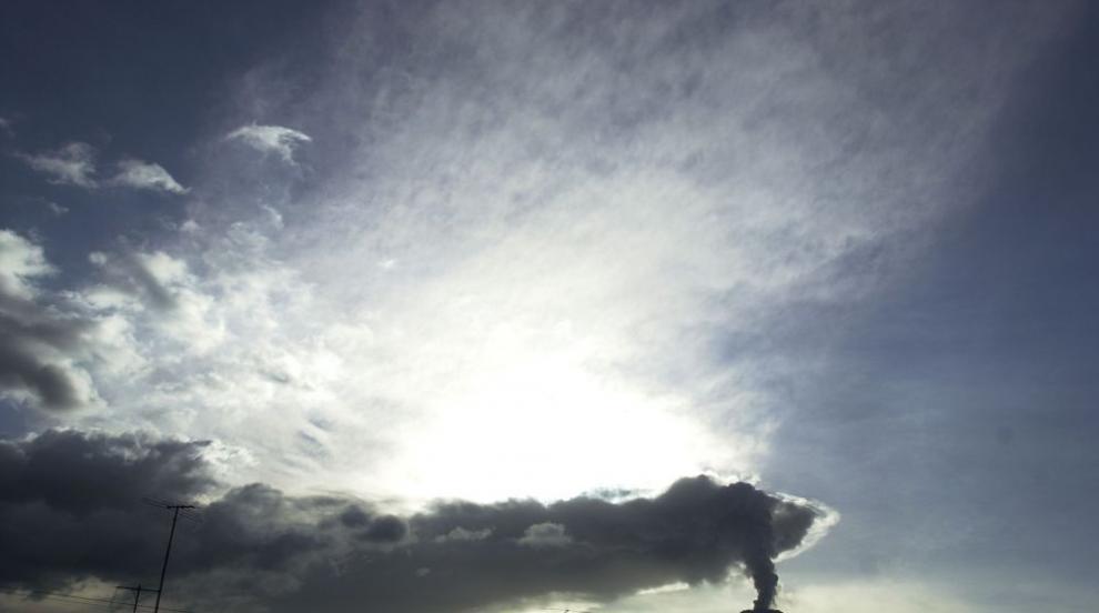 С мощна експлозия изригна вулканът Попокатепетъл в Мексико (ВИДЕО)