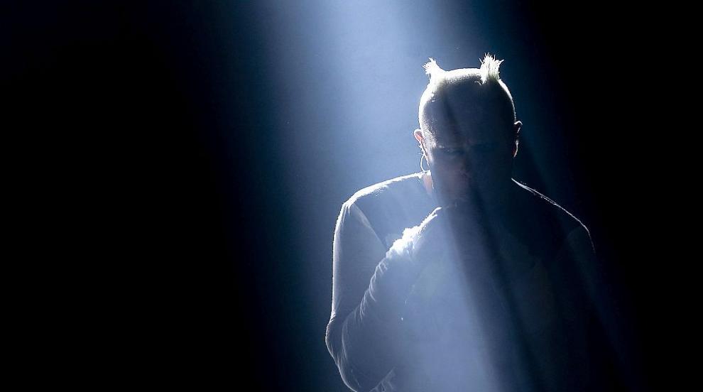 Официално потвърдиха: Вокалистът на Prodigy Кийт Флинт се е самоубил (СНИМКИ)