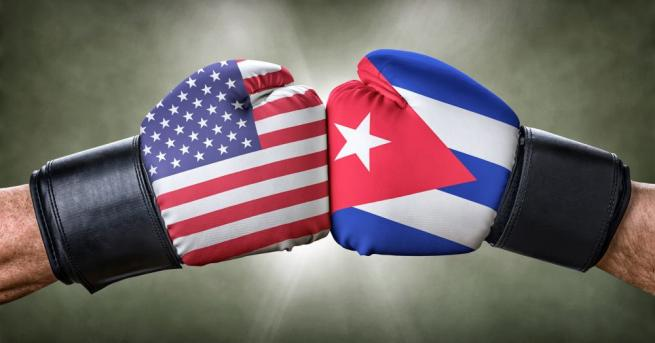 Кубинското правителство осъди експулсирането на двама кубински дипломати в ООН,