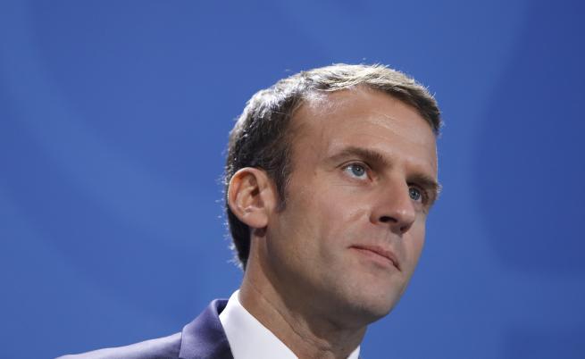 Макрон иска единна минимална европейска заплата