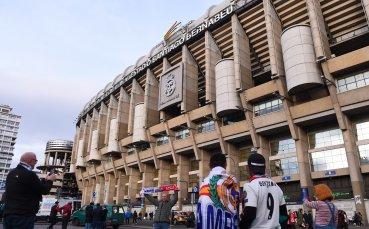 Реал Мадрид отрече да е пращал оферти за Мбапе и Азар