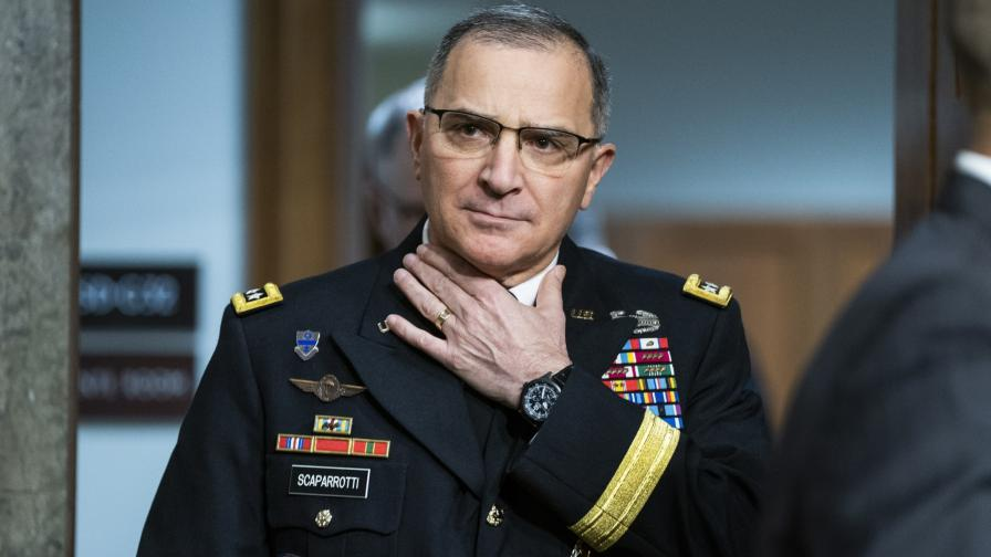 САЩ и НАТО разширяват военното си присъствие в Черно море
