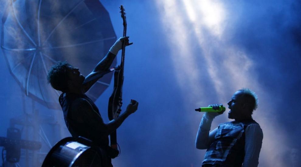 The Prodigy отмени концертите си след смъртта на Кийт Флинт
