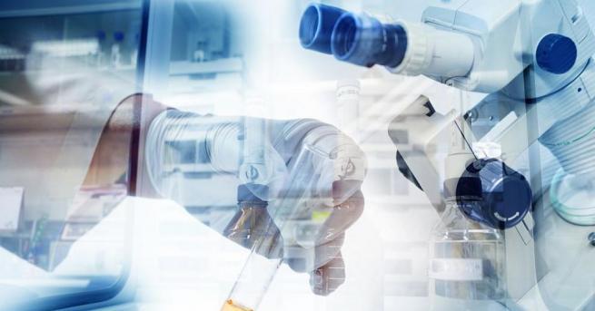 Научно изследване, чиито резултати са публикувани в списание Lancet Medical