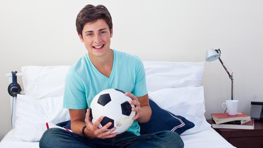 Колко са важни финансовите уроци за тийнейджърите
