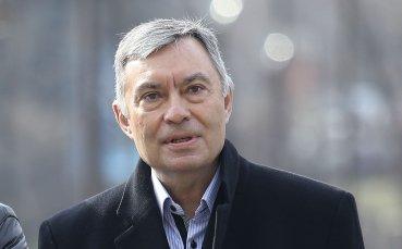 Стана ясно кога ще бъдат джиросани акциите на Левски на Наско Сираков