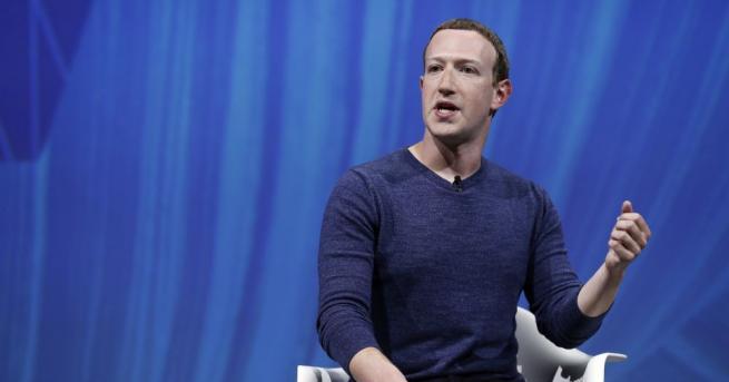 """Фейсбук се променя, за да се превърне в платформа """"фокусирана"""