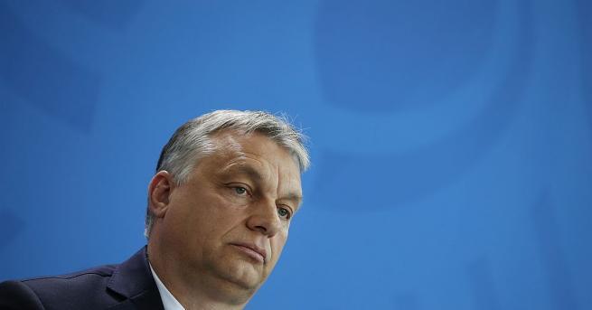 """Унгария трябва да поддържа своята антиимиграционна политика, защото """"само унгарци"""