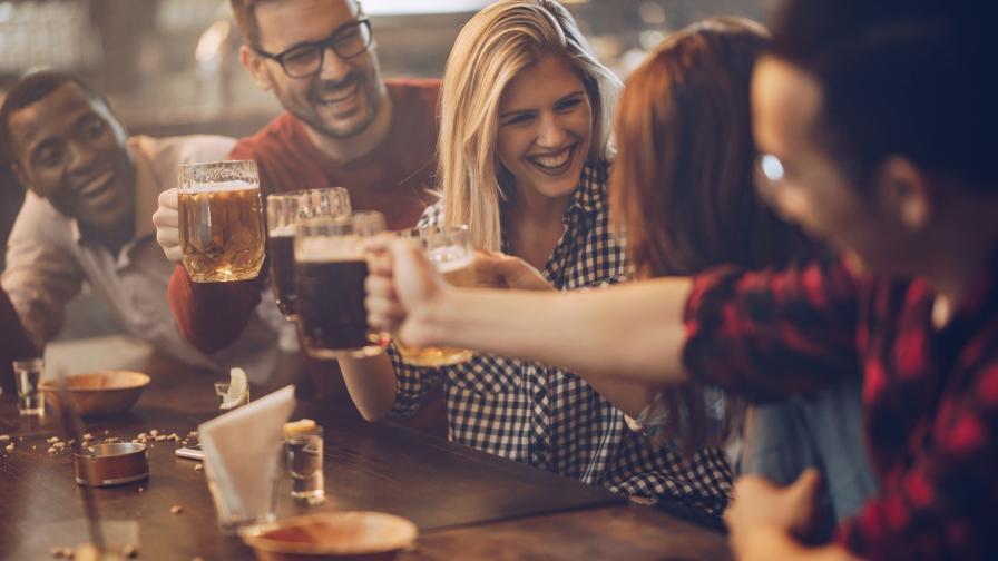 <p>Тези <strong>европейски градове са рай</strong> за феновете на <strong>бирата</strong>&nbsp;&nbsp;</p>