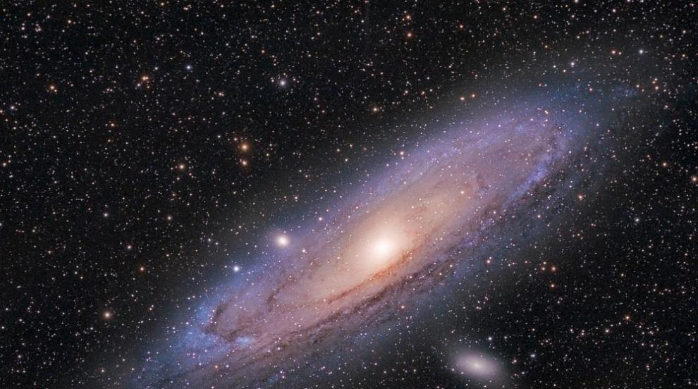 В Млечния път може да има милиарди планети-скитници