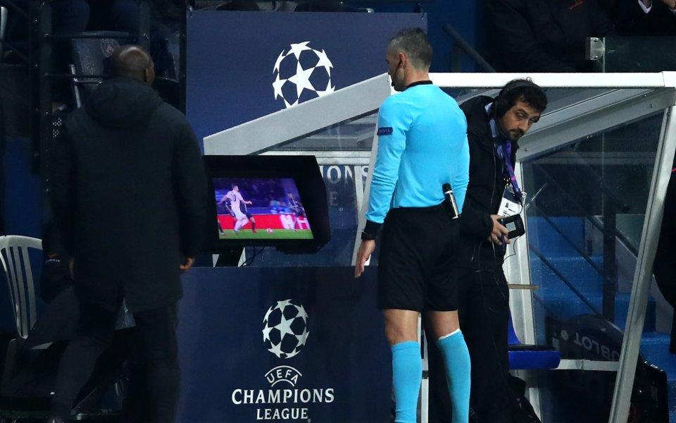 Дамир Скомина фаворит да свири финала в Шампионска лига