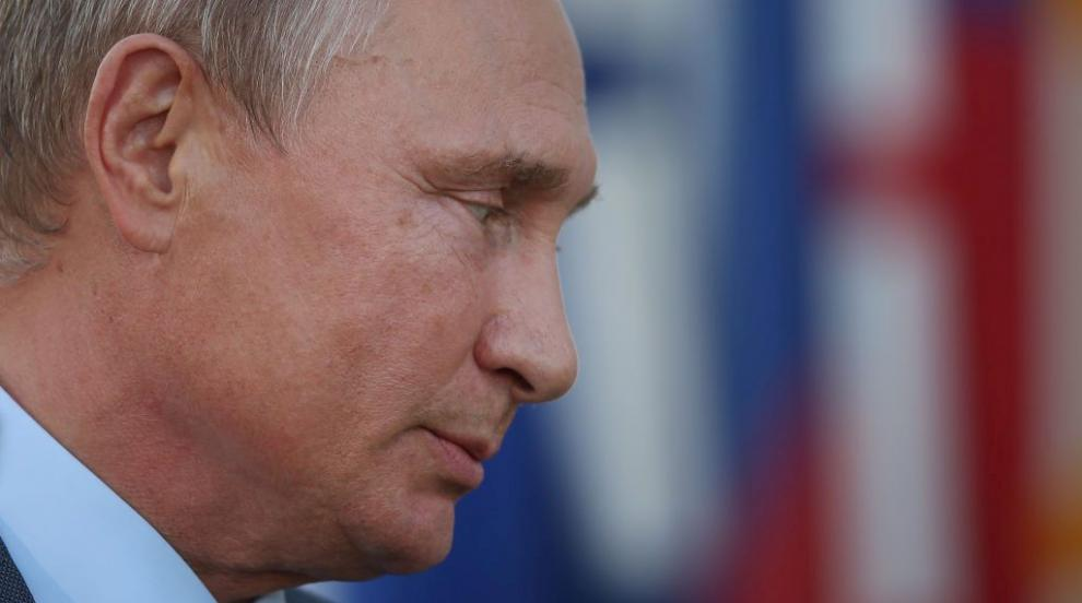 """Би Би Си ще излъчи """"шоу с Владимир Путин"""", но без Владимир Путин"""