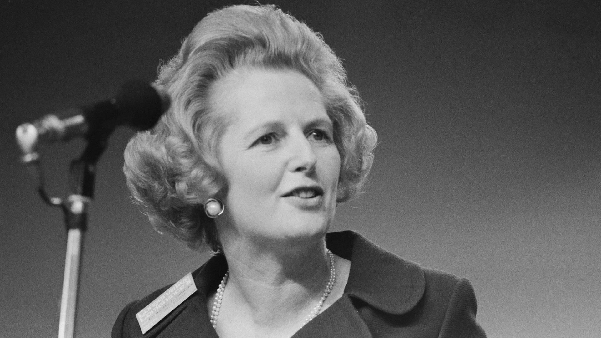 """Маргарет Тачър: """"В политиката, ако искате нещо да бъде казано, попитайте мъж. Ако искате нещо да бъде направено, попитайте жена"""""""