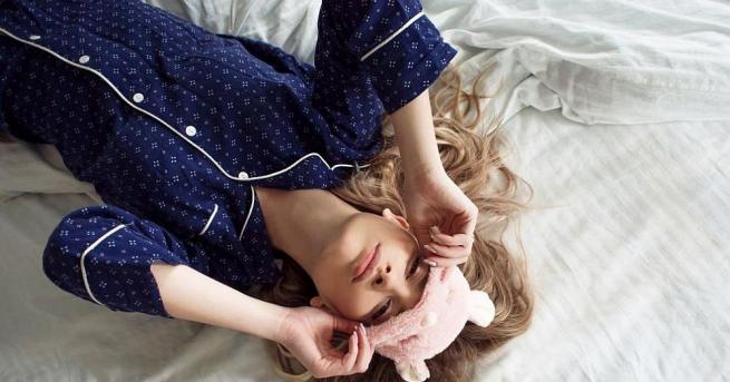 Швейцарски учени установиха, че спящи хора са в състояние да