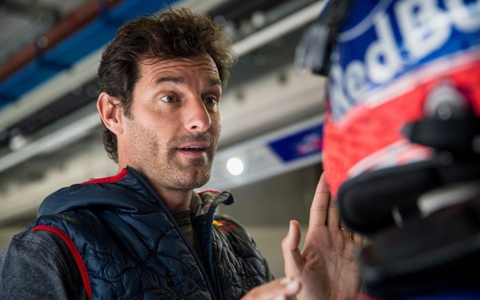 Уебър назова двамата най-добри пилоти, няма от Ферари