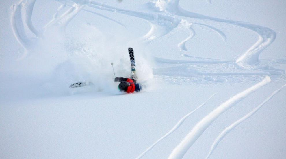 Английски скиор загина след удар в дърво над Банско
