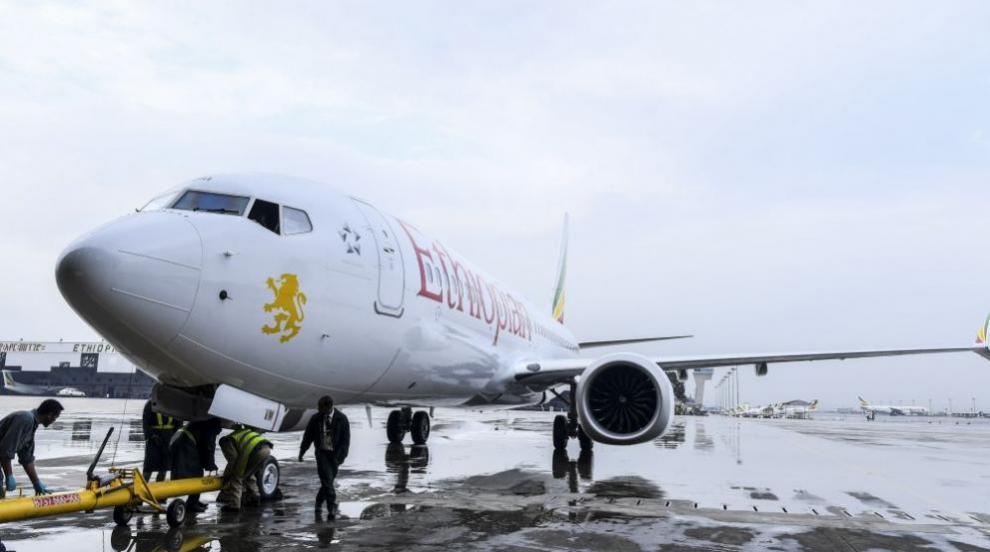 Китай забрани на компаниите за въздушен транспорт да използват самолети...
