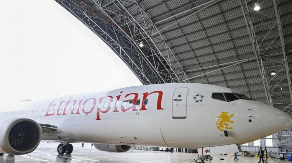 Откриха черната кутия на разбилия се етиопски самолет