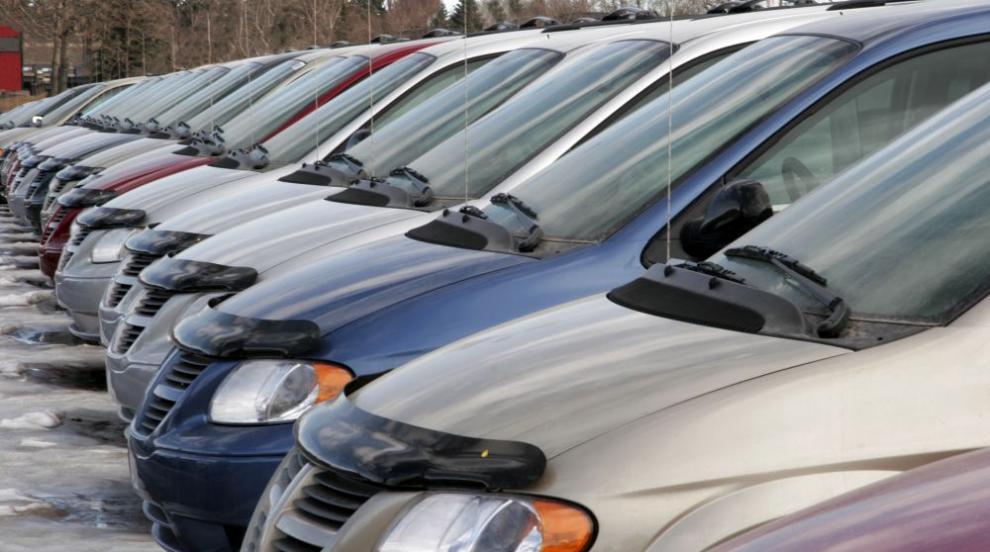 Ще залеят ли старите коли на Европа автокъщите у нас? (ВИДЕО)
